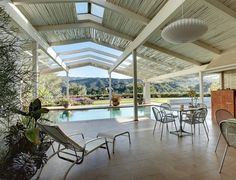 Cliff May House: Alisal Ranch