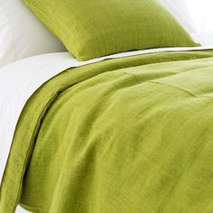 Pine Cone Hill Stone Washed Duvet Cover Collection | AllModern