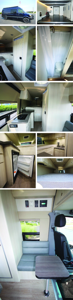 This Is How I Want To Build Out Our Sprinter ConversionCamper Van