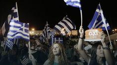 Francja: skrajne ugrupowania cieszą się z wyników greckiego referendum