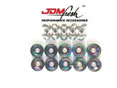 JDMFresh - JDMFresh - Fender Washer Kit Bolt 6MM - Neo Chrome, $9.99 (https://www.jdmfresh.com/jdmfresh-fender-washer-kit-bolt-6mm-neo-chrome/)