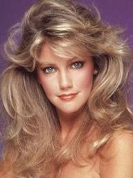 80S Hairstyles Enchanting Httpwomenhaircutsss420080Shairstylesforwomennew80S