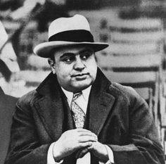 Most Famous Italian Mobsters | Famous mobsters | Photo 1/21 | Metromix Reno