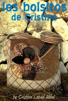 Los Bolsitos de Cristina: Shopping Bag
