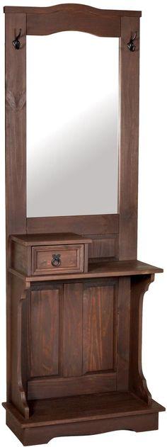 Espelho Colonial (Cód 718) - Barrocarte