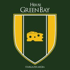 If NFL Teams Were Game Of Thrones Houses - NFL Sigils - NFL Teams As Game Of Thrones Houses