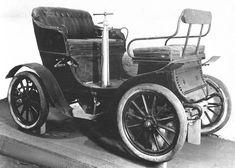 1898 - La première automobile construite à Montréal