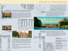 Pride and Prejudice 2005  - online companion - Locations - Page 24
