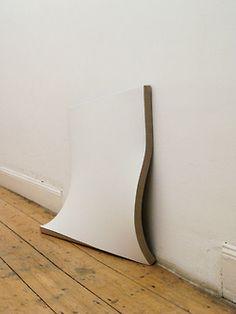 """Jan Maarten Voskuil, """"Fallen Square"""", 2009."""