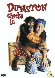 Dunston Checks In 1996