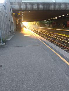 Subway in Oslo, Norway #Oslove #myphoto #Kollenfruen @frutanem on #instagram