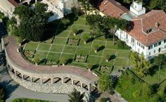 Villa Ottolenghi (Al)