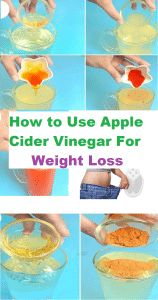 If you have been looking for potent ways to lose weight quickly, l have below guide on how to use apple cider vinegar for weight loss. Scouting ways for natural and healthy weight loss? Well, you need to look no further than that bottle of apple cider vinegar in your kitchen. Diet trends come and go, but instead of following the latest diet mania that promises rapid weight loss, go for the stuff that's been around for …