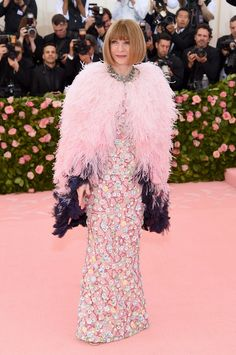 Anna Wintour, Serena Williams, Marie Claire, Lady Gaga, Harry Styles, Hollywood Red Carpet, Met Gala Red Carpet, Embellished Gown, Gala Dresses