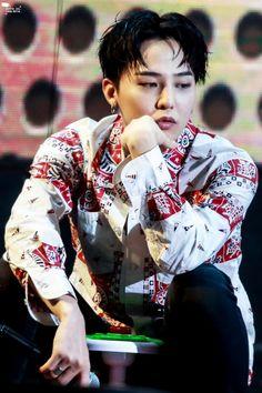 160716 G-Dragon - VIP Fanmeeting in Beijing