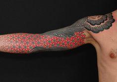 Tattoo Artist - Gerhard Wiesbeck - tattoo - www.worldtattoogallery.com