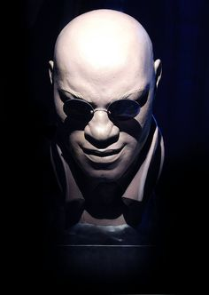 MORPHEUS by Rudyger on DeviantArt