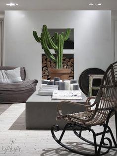 YAYA concept store Interieur design by nicole & fleur
