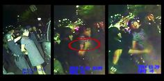 Normal Pat Down or Sexual Assault? LAPD Caught on Camera Groping Handcuffed Protester