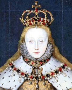Queen Elizabeth l.