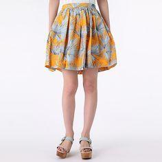 エムエスジーエム スカート MSGM Skirt on shopstyle.co.jp