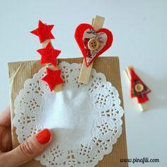 Ideas low cost para decorar tus regalos