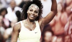 8/19/15 Reigning Aussie Open, Roland Garros, The Championships, & US Open Champion Serena Williams - 254th week as  World #1! ...Via Kevin Fischer:  2015 #WTA Season By the Numbers - Year-end No.1 magic number, aces, big wins and more -->  http://www.wtatennis.com/news/article/4940247/title/the-2015-season-by-the-numbers …
