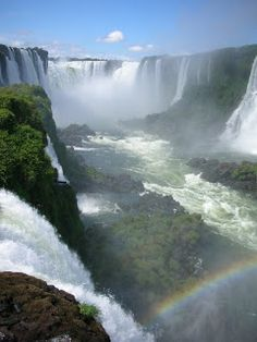 Foz do Iguacu Brazil