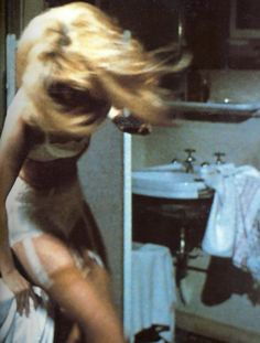 """Catherine Deneuve in """"Belle de Jour"""" directed by Luis Bunuel, 1967."""