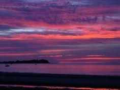 Saquish Beach with Gurnet in the horizon...My heaven on earth