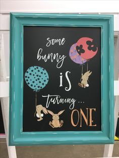 Chalk Couture NEW Easter Designs!