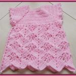 Crochet Child Costume Suknyte princesei. Crochet Baby Dress