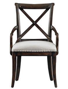 Fairleigh Fields Host Chair