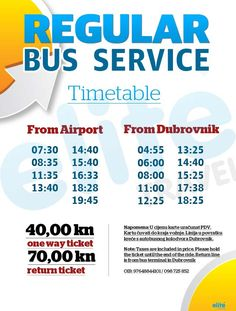 bus-airport-old-town-port-dubrovnik-elite1 http://www.dubrovnik-travel.net/bus-from-dubrovnik-airport-to-old-town/ ONE WAY TICKET