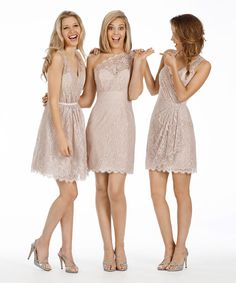 Bridesmaids and Special Occasion Dresses by Jim Hjelm Occasions - Style jh5459