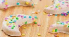 Resep Kue Natal Candy Pop Snow Enak