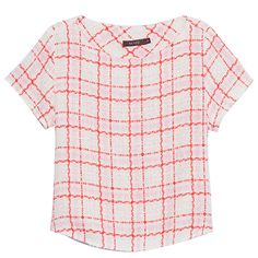 MIXED - T-shirt Kobe - rosa