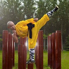 kung fu shaolin...Just great!!!