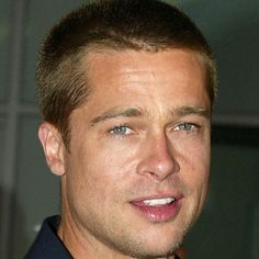 Brad Pitt - Oscar nominee and most handsome man in Hollywood Brad Pitt Oscar, Famous Left Handed People, Pitta, Most Handsome Men, Fight Club, In Hollywood, Celebrity News, Celebs, Actors