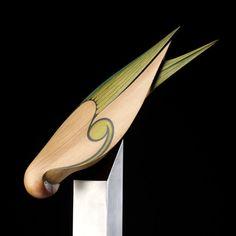 rex homan art | Kakariki (Red-Crowned Parakeet)
