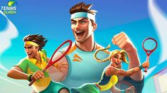 Using Tennis Clash Hack Gems Cheat Android Ios Apk Mod you can add unlimited free gems in your game account. Video Tutorial Given in details. Pro Tennis, Tennis Games, Tennis Match, Sports Games, Match Point, Windows Xp, Challenge, Apps, Australian Open