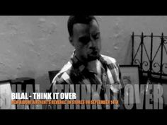 BILAL - THINK IT OVER (ACOUSTIC SET)