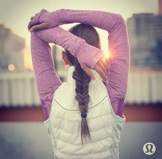 Love this lululemon outfit