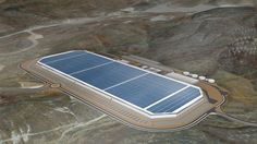 Tesla's Gigafactory sets grand opening for July 29th