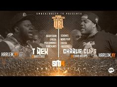 Full Battle: T Rex vs Charlie Clips (Video) Memories Anime, Excel Saga, Kenichi The Mightiest Disciple, Grudge Match, Harlem New York, Summer Madness, Rap Battle, Word Play, Leo Zodiac