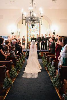 The Unitarian Universalist Church of Savannah Wedding. See more on Savannah Soiree. http://www.savannahsoiree.com/journal/downtown-savannah-wedding