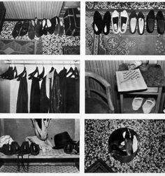 Sophie Calle: Hotel (Room 47)