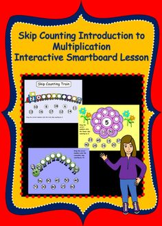 Multiplication, Math, Skip Counting, Printable Worksheets, Student Learning, Promotion, Encouragement, Thankful, Activities