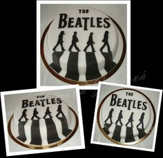 The Beatles cake https://m.facebook.com/dortyzposazavi