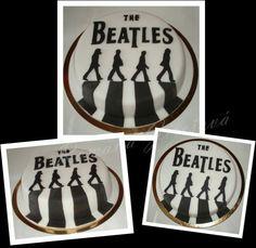 The Beatles cake https://m.facebook.com/dortyzposazavi
